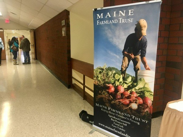 Access to farmland crucial for short-term and long-term growth of Maine agriculture