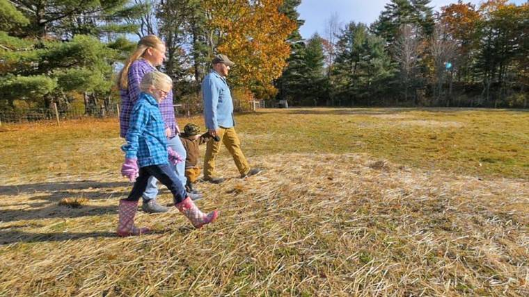 TV show filmed in Maine, 'Growing Home,' to focus on veterans-turned-farmers