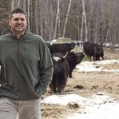 Veterans are putting roost down in Maine – as farmers